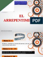 1.- EL ARREPENTIMEINTO.ppt