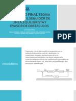 Proyecto Final Teoria de Control Seguidor de Lineaequilibrista 2