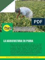 Agricultura en Piura