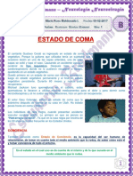 1_TEORICA NEUROLOGIA-NEUROCIRUGIA 09-02-18 ESTADO DE COMA.pdf