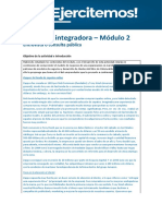 API 2 EMPRENDIMIENTOS UNIVERSITARIOS UES 21 - CONSIGNA
