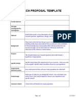 Example Phd Proposal
