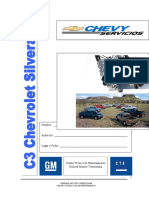 C3 Chevrolet Silverado- C3 CHEYENNE 2008