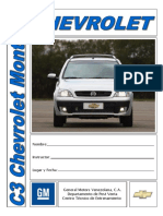 C3 Chevrolet Montana