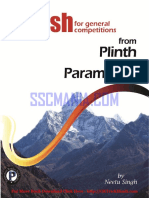 English For General Competition From Plinth to Paramount PDF ( For More Book - www.gktrickhindi.com ).pdf