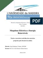 Maquinas Eléctrica e Energia Renováveis - Exercicios Resolvidos.pdf
