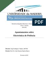 SET - Aulas teórico - Apontamentos.pdf