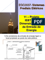 Aula Projeto Elétrico