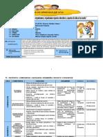 UNIDAD I DE APRENDIZAJE 2018 - 6 GRADO.docx