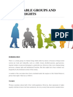VULNERABLE GROUPS AND HUMAN RIGHTS.docx