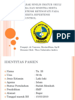 Ppt Case Ujian