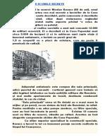 CASA POPORULUI SI UNELE SECRETE  (H) .doc