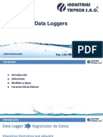 datalloggers