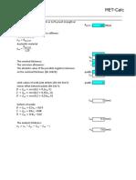 Heavy stiffeners EN 13445-3_8.6.4.1.3