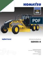 FICHA TECNICA - KOMATSU GD555-5.pdf