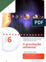 A Gravitação Universal 9 ano