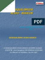 resumo - DESEQUILÍBRIOS ÁCIDO BÁSICOS.ppt