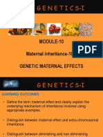 17. Genetic maternal effects.pptx