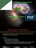 Galaxia Ssss Sssssssss