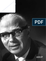 Ove Arups Key Speech