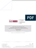 (2010) Características de Comprensión Lectora en Estudiantes Universitarios