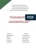 trabajo de los cuadrantes abdominales  2do semestres de enfermeria.docx