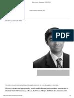 Going forward - Newspaper - DAWN.COM.docx