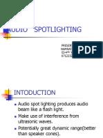 87820355 Audio Spotlighting