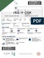 boardingPass garuda