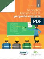 Aspectos tecnicos de la pequeña mineria.pdf