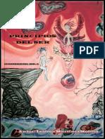 Cuadernos Del Ser - Lecturas Para e Isalma Martínez Molina