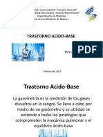 Presentacion Acido Base