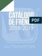 Cat Hofrenos 2018-19