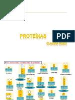 PROTEÍNAS PARTE1