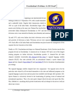 Dlscrib.com Doordarshan Case Study