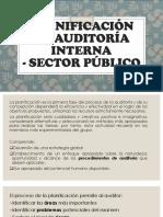Planificación de auditoría interna sector público FINAL.pptx