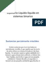 Clase 10- Equilibrio líquido-líquido.pptx