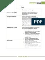 Actividad Evaluativa Taller de Formacion Linguistica