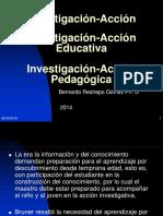 I-A Pedagógica y Saber Pedagógico, Perú, Agosto 2013 Ppt