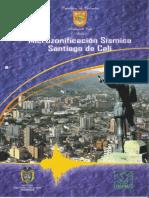 MICROZONIFICACION SISMICA SANTIAGO DE CALI 2012.pdf