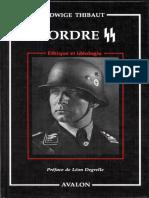 L'Ordre SS (Edwige Thibaut, 1991).pdf