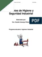 Apuntes de Higiene y Seguridad Industrial .pdf