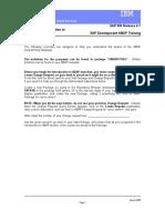 ABAP Exercises