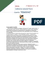 secuencia didactica Pinocho 2013.docx