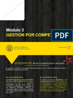 Módulo 2 - Gestión por Competencias.pptx