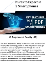 5 Key Features to Expect in Future Smartphones.pptx