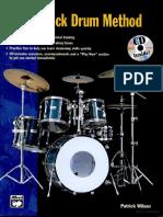 110681713 Baisc Rock Drum Method