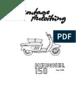 Heinkel 150