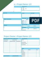 Charter Template Ver1