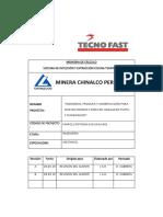 Calculo Sistema de Inyección y Extracción Cocina Temporal